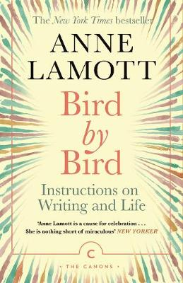 Picture of Bird by Bird : Instructions on Writing and Life