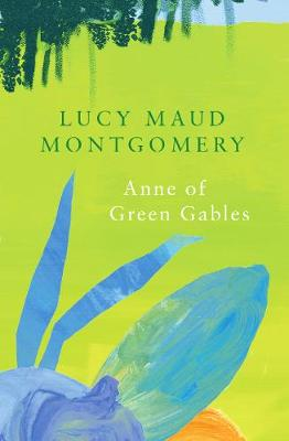 Picture of Anne of Green Gables (Legend Classics)