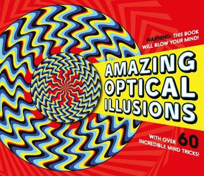 Picture of Amazing Optical Illusions
