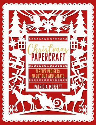 Picture of Christmas Papercraft : Festive projects to cut out and create