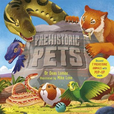 Prehistoric Pets