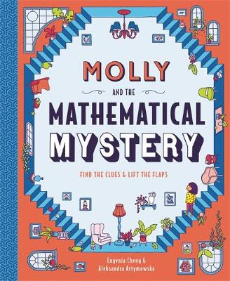 Molly and the Mathematical Mystery