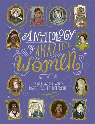 Picture of Anthology of Amazing Women