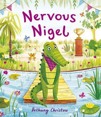 Nervous Nigel