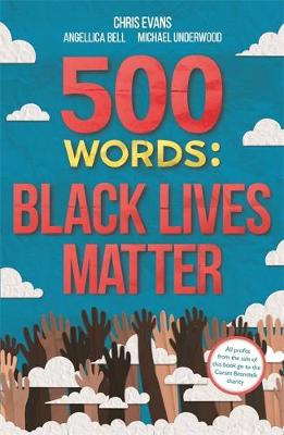 Picture of 500 Words: Black Lives Matter