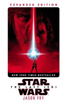 Picture of The Last Jedi: Expanded Edition (Star Wars)