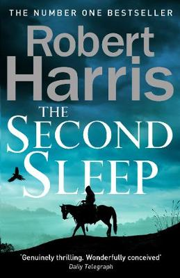 The Second Sleep : the Sunday Times #1 bestselling novel