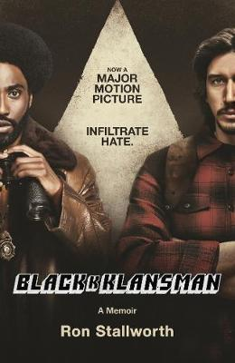 Picture of Black Klansman : NOW A MAJOR MOTION PICTURE