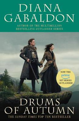 Picture of Drums Of Autumn : (Outlander 4)