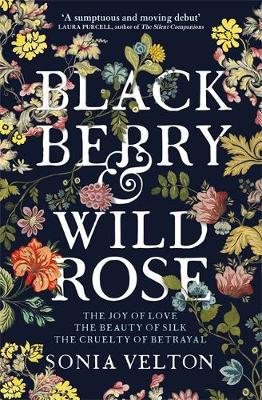 Picture of Blackberry and Wild Rose