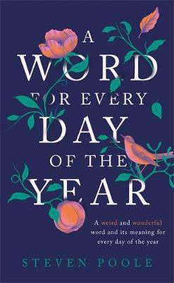 Picture of A Word for Every Day of the Year