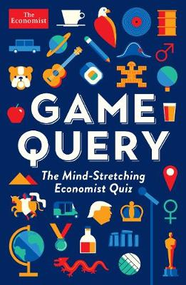 Picture of Game Query: The Mind-Stretching Economist Quiz