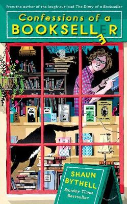 Picture of Confessions of a Bookseller : THE SUNDAY TIMES BESTSELLER