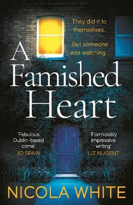Picture of A Famished Heart : The Sunday Times Crime Club Star Pick
