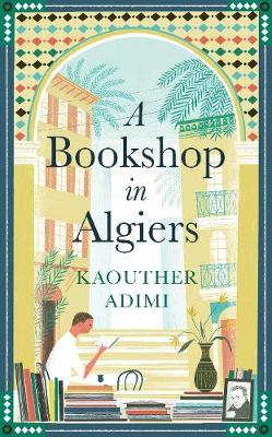 Picture of A Bookshop in Algiers