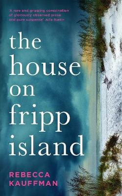 The House on Fripp Island