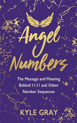 Picture of Angel Numbers : The Message and Meaning Behind 11:11 and Other Number Sequences