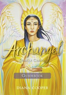 Picture of Archangel Oracle Cards : A 44-Card Deck and Guidebook