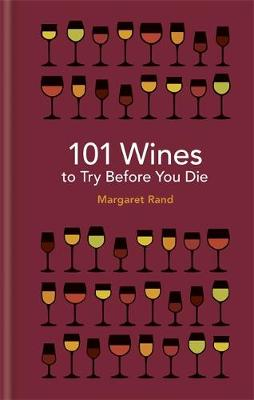 Picture of 101 Wines to try before you die