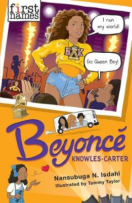 BEYONCE (Knowles-Carter)