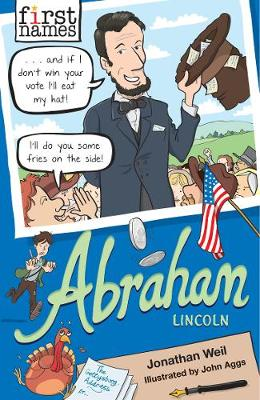Picture of ABRAHAM (Lincoln)
