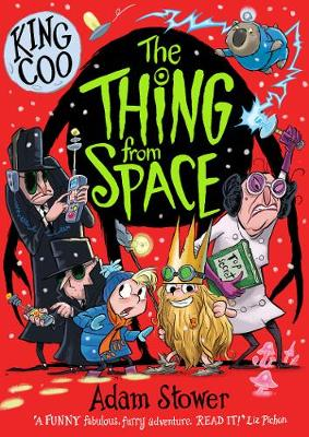 King Coo - The Thing From Space