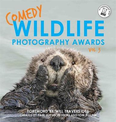 Picture of Comedy Wildlife Photography Awards Vol. 3