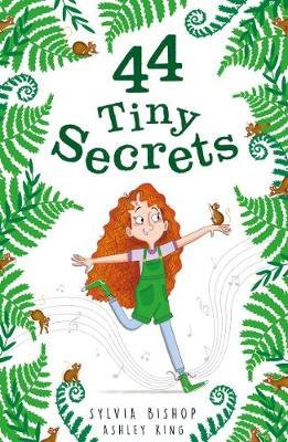 Picture of 44 Tiny Secrets
