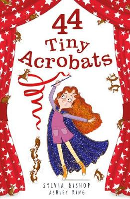 Picture of 44 Tiny Acrobats