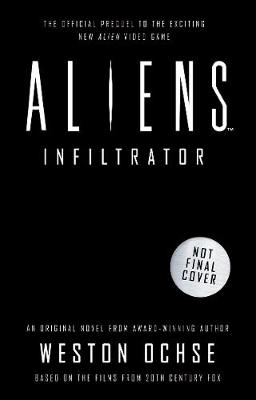 Picture of Aliens: Infiltrator