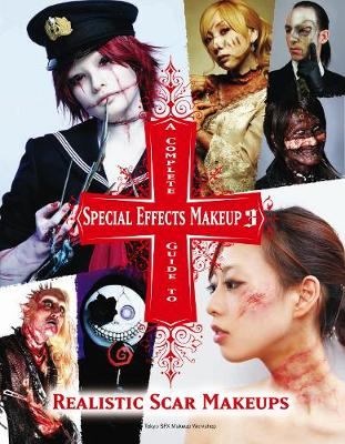 Picture of A Complete Guide to Special Effects Makeup 3