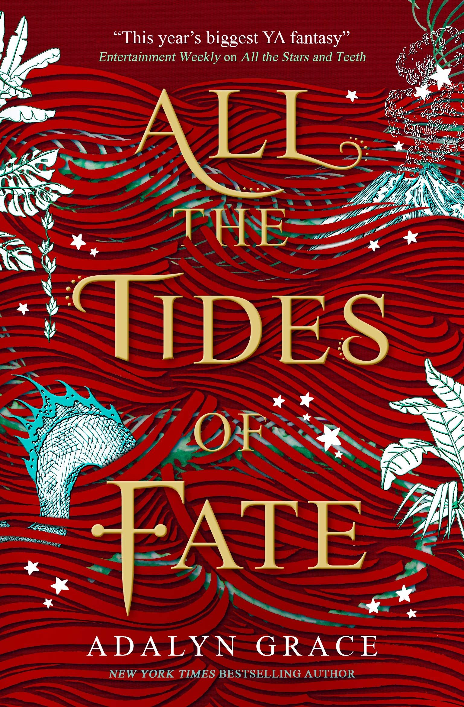 Picture of All the Tides of Fate