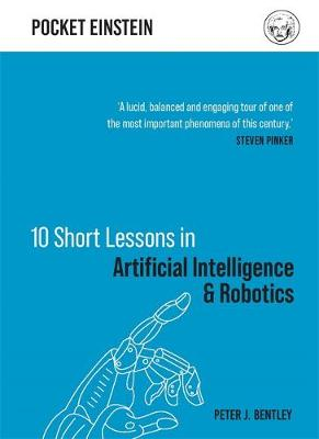 Picture of 10 Short Lessons in Artificial Intelligence and Robotics