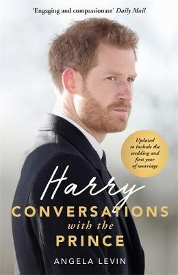 Picture of Harry: Conversations with the Prince - INCLUDES EXCLUSIVE ACCESS & INTERVIEWS WITH PRINCE HARRY
