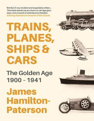 Picture of Trains, Planes, Ships and Cars