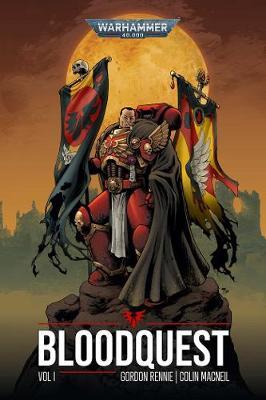 Bloodquest