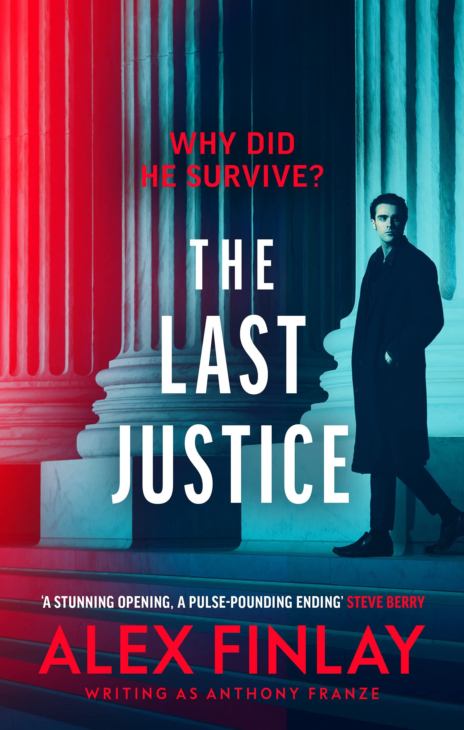 The Last Justice