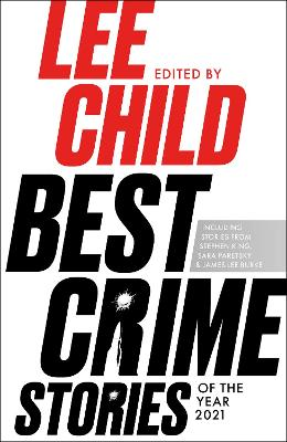 Best Crime Stories of the Year: 2021