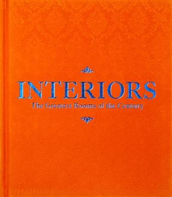 Picture of Interiors (Orange Edition) : The Greatest Rooms of the Century