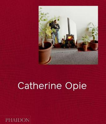Picture of Catherine Opie