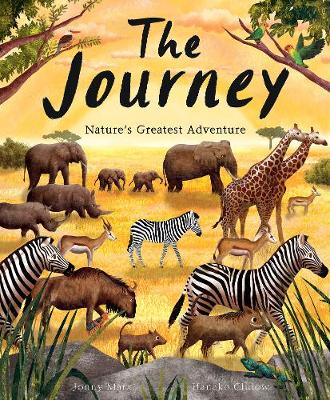The Journey : Nature's Greatest Adventure