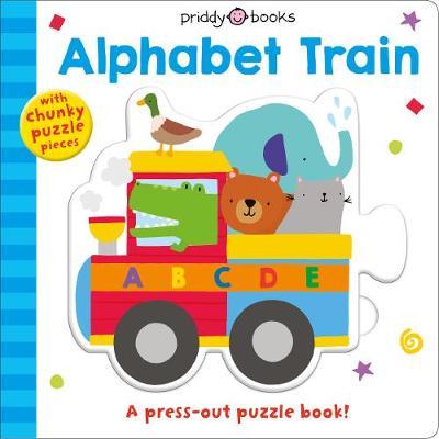 Picture of Alphabet Train