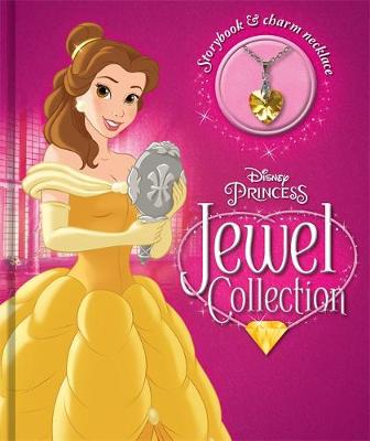 Disney Princess Beauty and the Beast: Jewel Collection