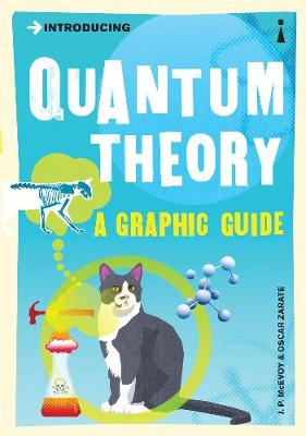 Picture of Introducing Quantum Theory : A Graphic Guide