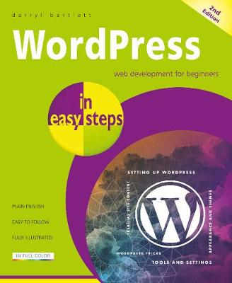 Picture of WordPress in easy steps