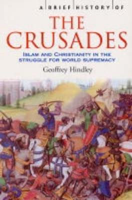 Picture of A Brief History of the Crusades