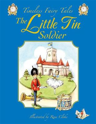 Picture of The Little Tin Soldier