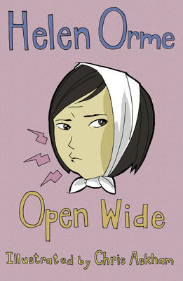 Open Wide : Set 4