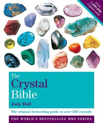 Picture of The Crystal Bible Volume 1 : Godsfield Bibles