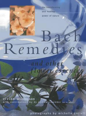 Picture of Bach Remedies & Other Flower Remedies